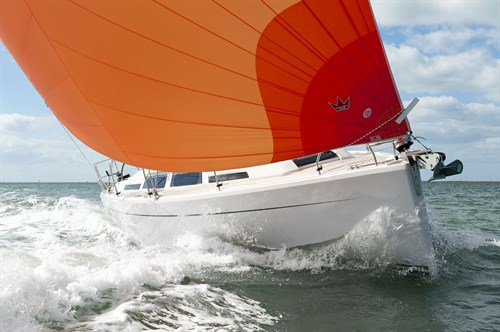 Elvstrom Sails UK Downwind Sailing Guide for A Sails