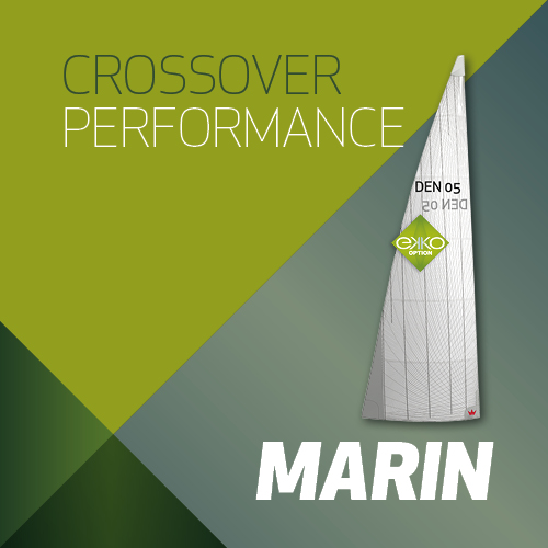 MARIN - Crossover Performance