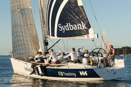Congrats to Team Sydbank