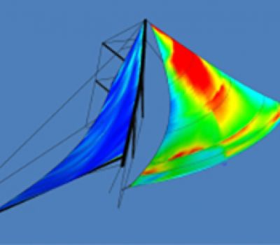 Rig and Sail optimization